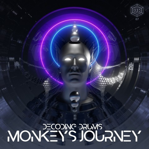 Frenchcore - Hardcore - Monkeys Journey