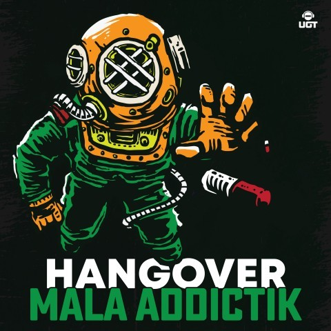 Frenchcore - Hardcore - Hangover