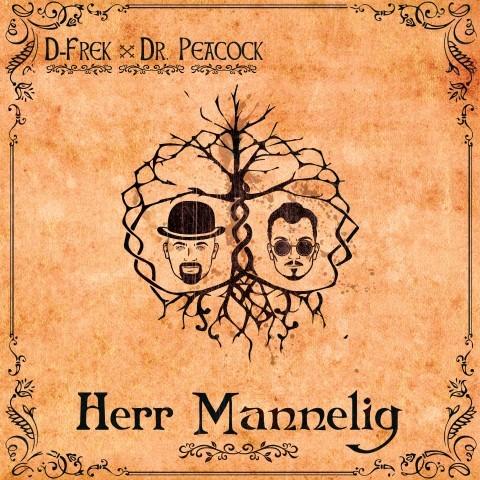 Frenchcore - Hardcore - Herr Mannelig