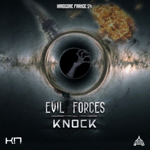 Frenchcore - Hardcore - Evil Forces