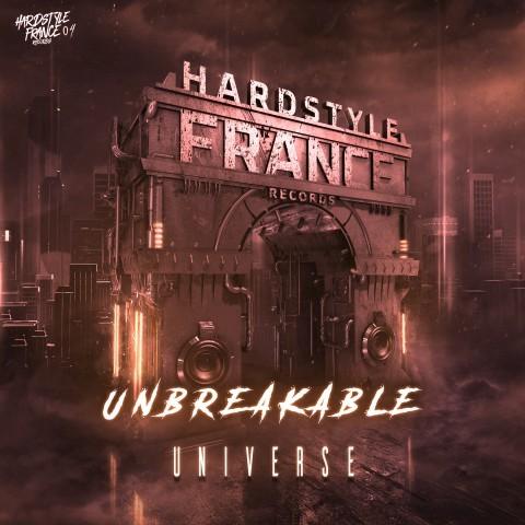 Frenchcore - Hardcore - Universe