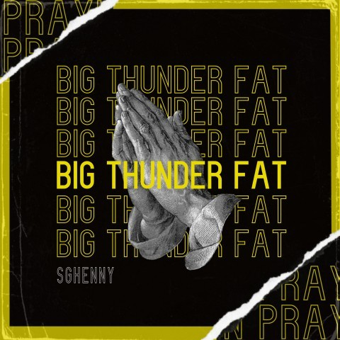 Frenchcore - Hardcore - Pray Big Thunder Fat