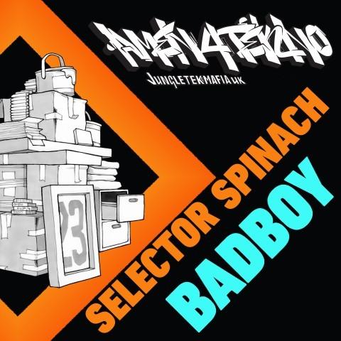 Raggatek - Jungletek - Badboy