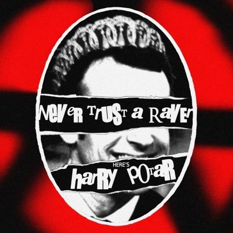 HardTek - Tribe - Never Trust a Raver