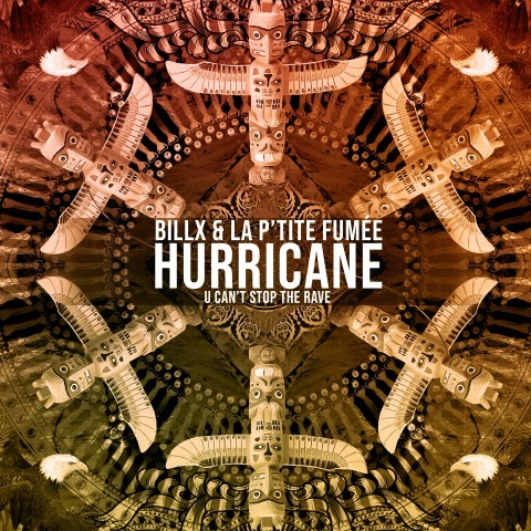 Frenchcore - Hardcore - Hurricane