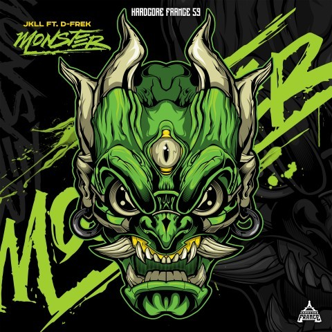 Frenchcore - Hardcore - Monster