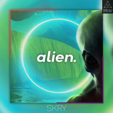 HardTek - Tribe - Alien