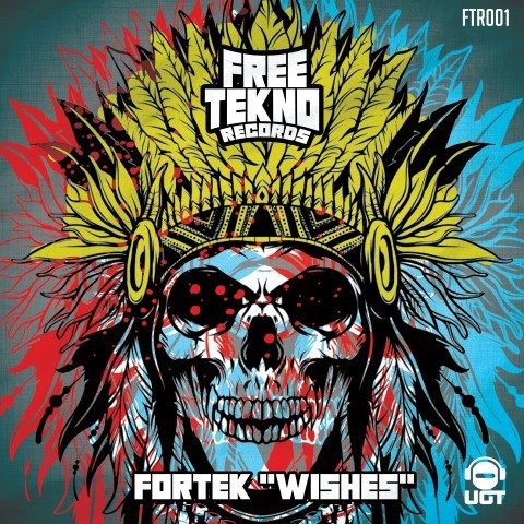 HardTek - Tribe - Wishes