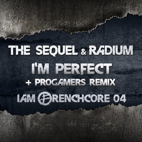 Frenchcore - Hardcore - I'm Perfect (Progamers remix)