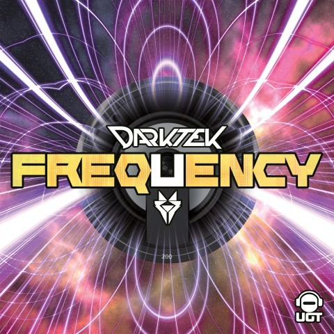 HardTek - Tribe - Frequency