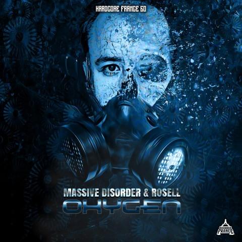 Frenchcore - Hardcore - Oxygen