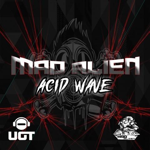 HardTek - Tribe - Acid Wave