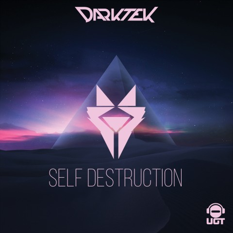 HardTek - Tribe - Self Destruction