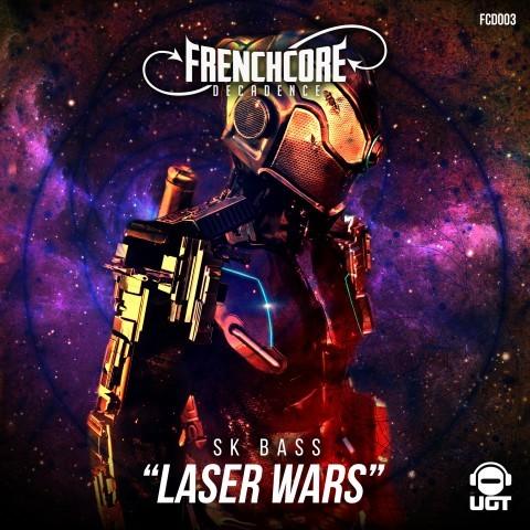 Frenchcore - Hardcore - Laser Wars