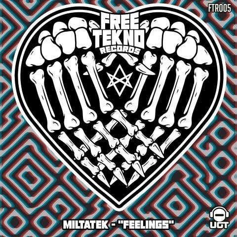 HardTek - Tribe - Feelings