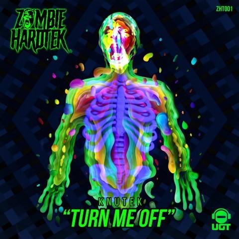 HardTek - Tribe - Turn me off