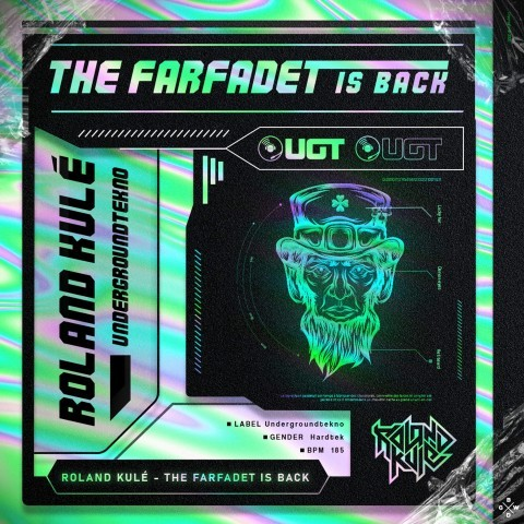 HardTek - Tribe - The farfadet is back