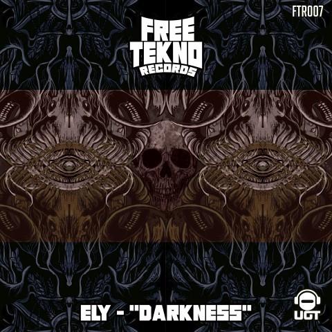 HardTek - Tribe - Darkness