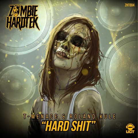 HardTek - Tribe - Hard Shit