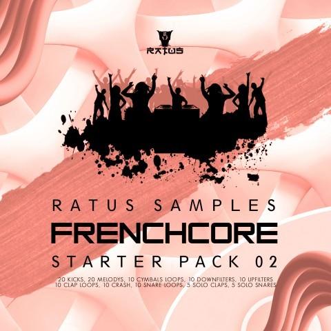 Packs de samples - Starter Pack 02