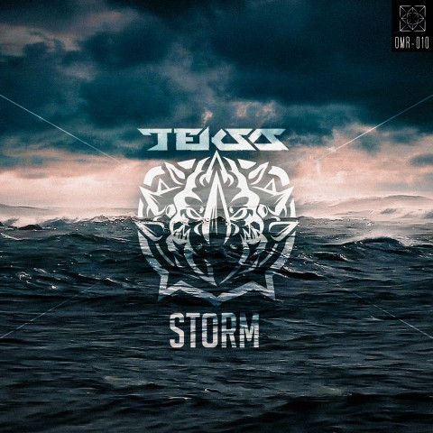 HardTek - Tribe - Storm