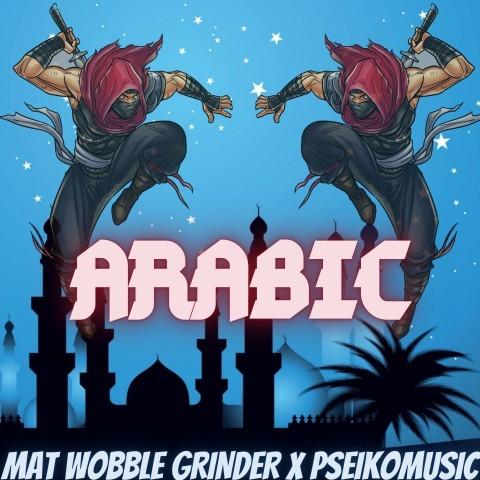 Frenchcore - Hardcore - Arabic