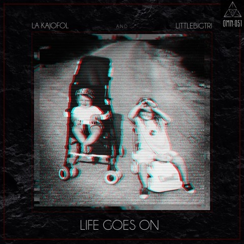 HardTek - Tribe - Life Goes On