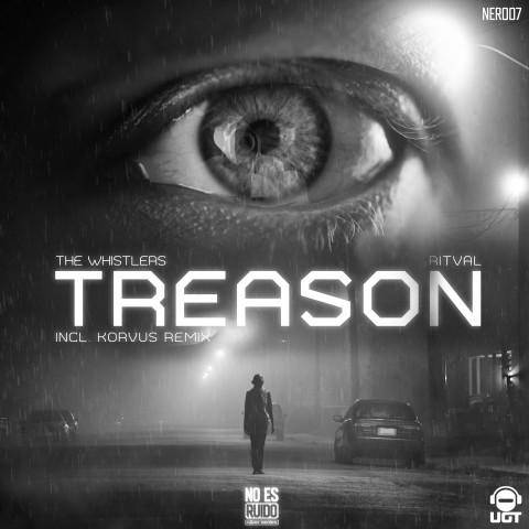 Frenchcore - Hardcore - Treason