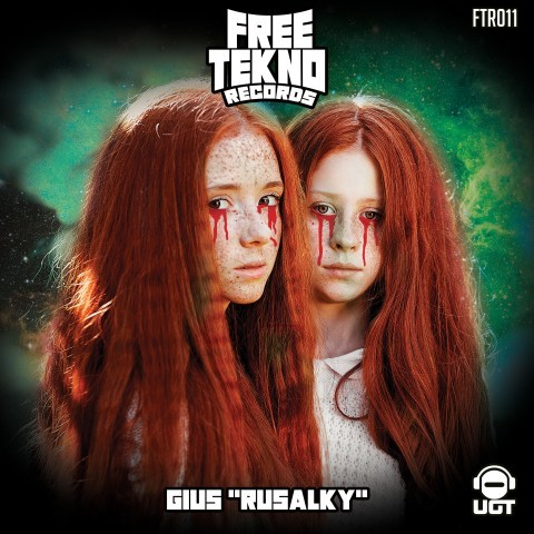HardTek - Tribe - Rusalky