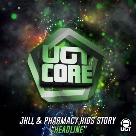 Frenchcore - Hardcore - Headline