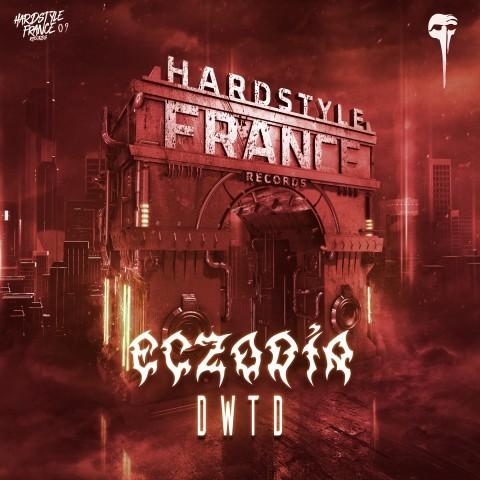 HardTek - Tribe - DWTD (extended version)