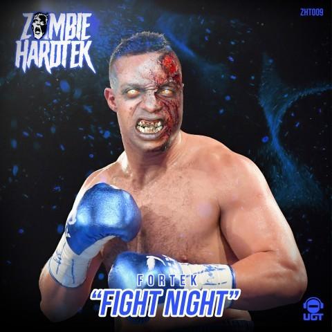 HardTek - Tribe - Fight Night