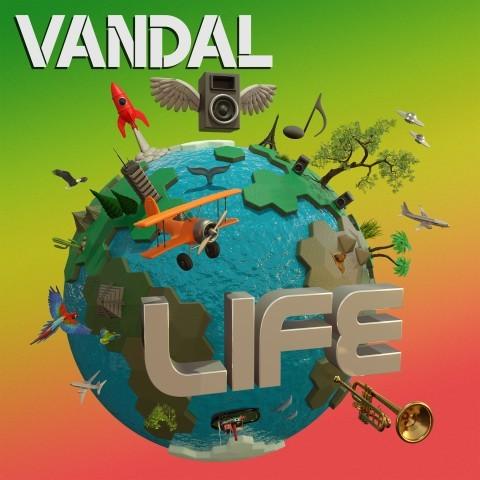 Raggatek - Jungletek - Life