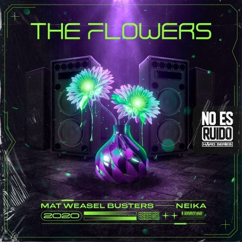 HardTek - Tribe - The Flowers