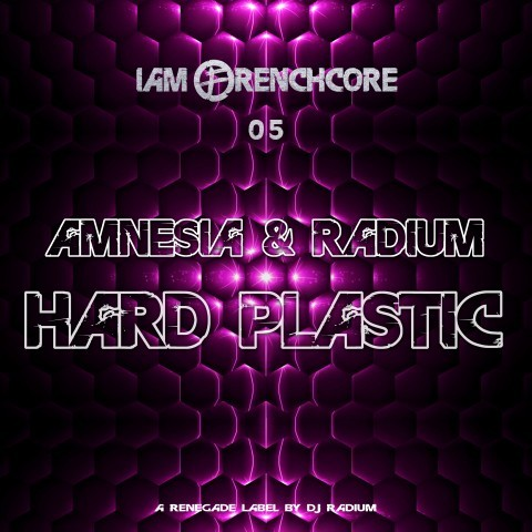 Frenchcore - Hardcore - Hard Plastic