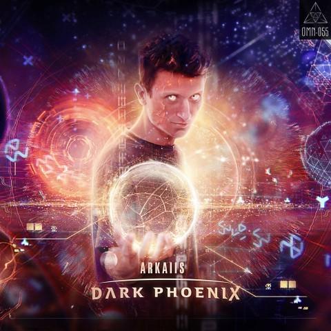 HardTek - Tribe - Dark Phoenix