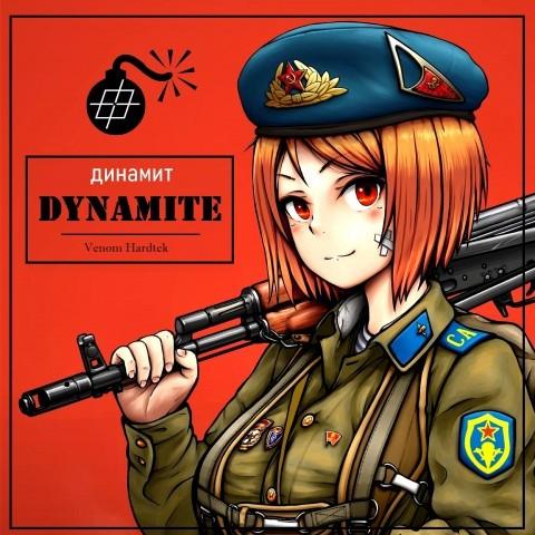 Frenchcore - Hardcore - Dynamite
