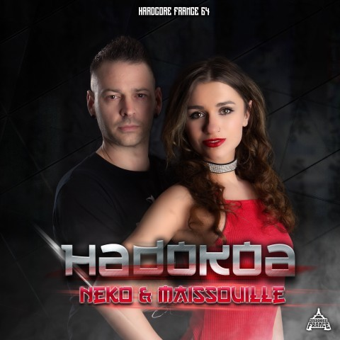 Frenchcore - Hardcore - Hadokoa (Extented Version)