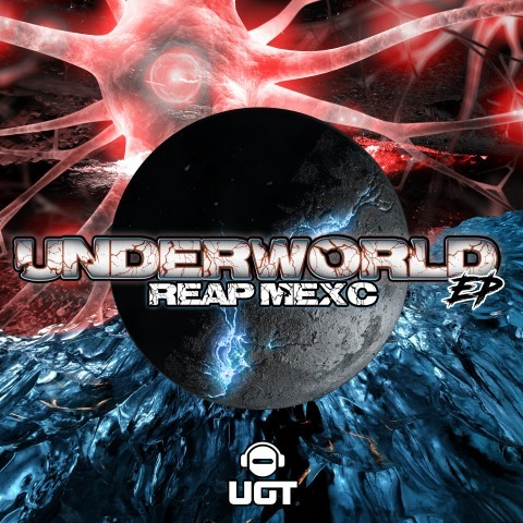 HardTek - Tribe - Underworld