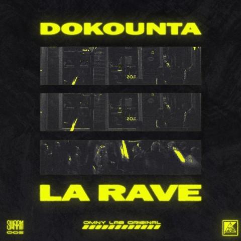 HardTek - Tribe - La Rave