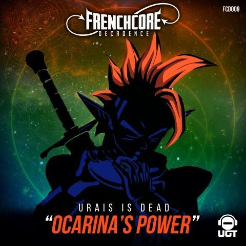 Frenchcore - Hardcore - Ocarina's-Power