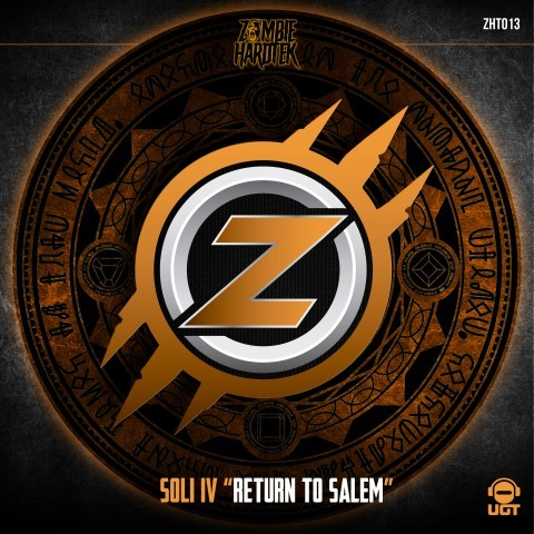 HardTek - Tribe - Return to Salem