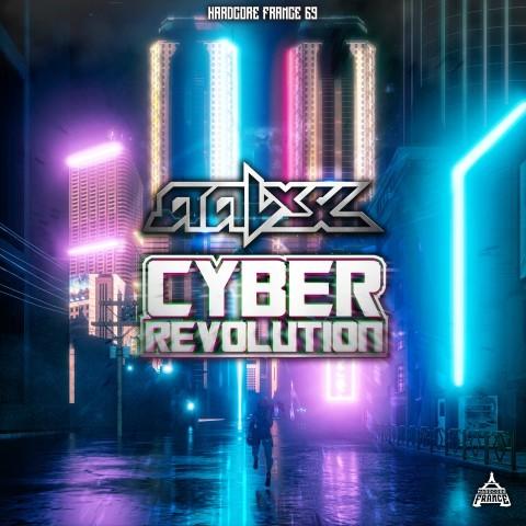 Frenchcore - Hardcore - Cyber Revolution