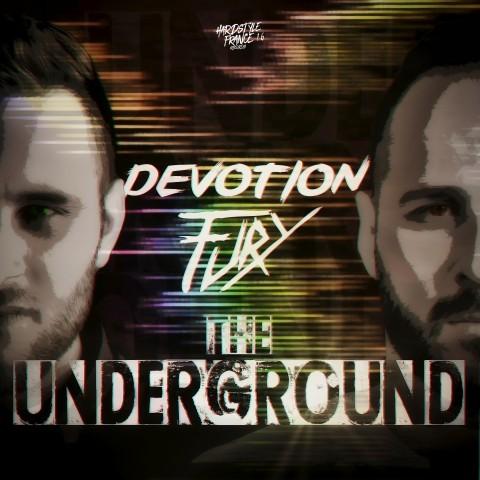 Frenchcore - Hardcore - The Underground