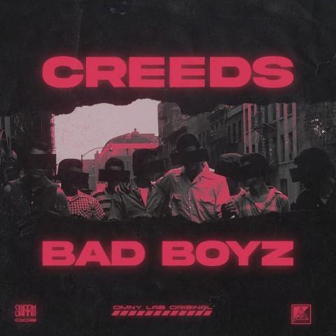 HardTek - Tribe - Bad Boyz