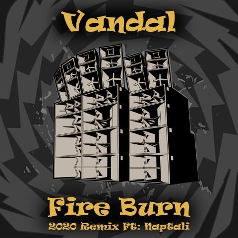 Raggatek - Jungletek - Fire Burn 2020 Remix