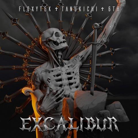 Frenchcore - Hardcore - Excalibur