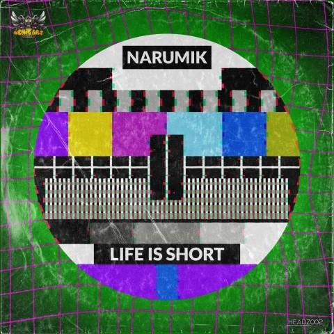 HardTek - Tribe - Life is Short