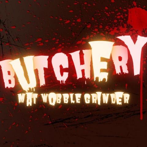 Frenchcore - Hardcore - Butchery