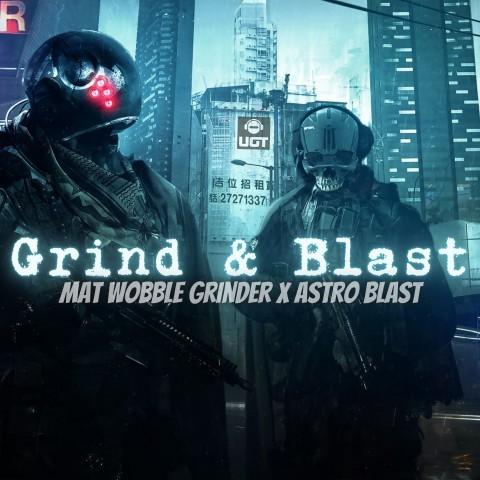Frenchcore - Hardcore - Grind & Blast